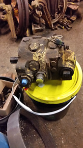 John Deere  Hyd Pumps For Sale