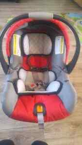 Chicco Keyfit 30 Infant seat*from the us*