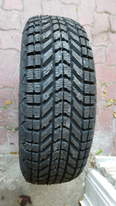 225/60R16 FIRESTONE WINTERFORCE