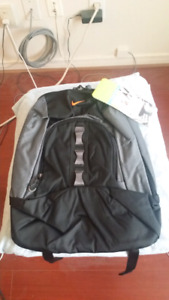 New Nike Backpack With Tags