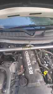 Aem strut bar genesis coupe 2009+