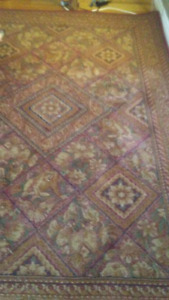 Quality Rug For Sale!