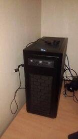 Gaming PC i5 GTX 970 OC + bonus