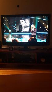 TV LG hd 46 pouces