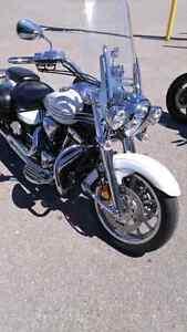 2008 Yamaha Stratoliner