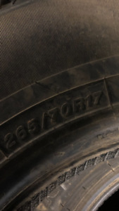 Winter tires and rims 15 16 17 18 20