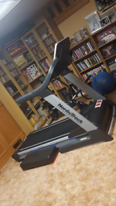 Barely used Treadmill for Sale!