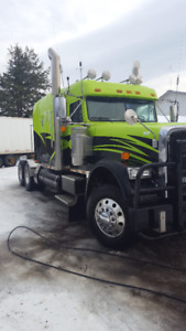 2005 freightliner classic