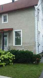 2 story duplex