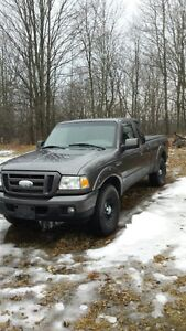 2006 Ford Ranger ext. cab, etested $2750 OBO