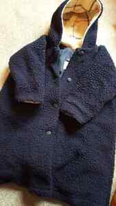 Winter dress coat with Thinsulate sz 5