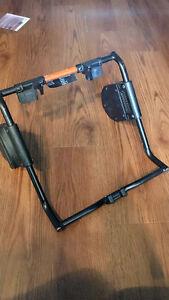 Stroller car seat adapter London Ontario image 1