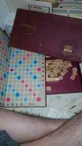 Scrabble from 1976