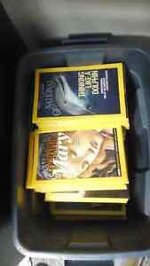 National Geographic Collection 2006 to Present