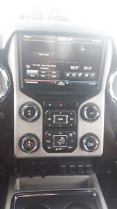 2015 Ford F-350 Platinum Pickup Truck,PST Paid Regina Regina Area image 7