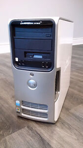 Dell Dimension 5150 Desktop PC w/ Keyboard & Mouse ★LIKE NEW★