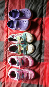 souliers fille