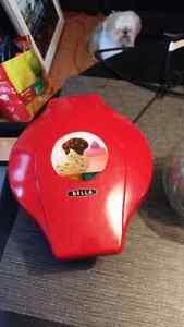 Machine pour mini cupcake