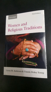 Women and Religious Traditions