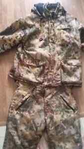 veste et pantalon de chasse Saguenay Saguenay-Lac-Saint-Jean image 1