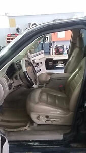 2002 Ford Explorer Limited V8 4.6l SUV, Crossover Gatineau Ottawa / Gatineau Area image 3