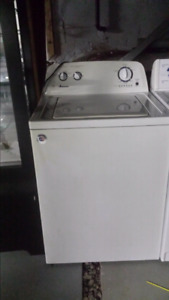 Washer and dryer like new !!