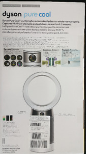 DYSON Pure Cool Hepa Air Purifier and Fan Brand New Sealed