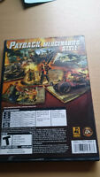 Mercenaries 2 - World in Flames - Like brand new in box !