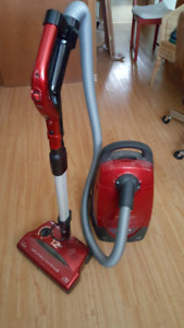 Bissell Digi Pro Canister 6900C Vacuum Cleaner