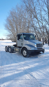 2006 freightliner day cab