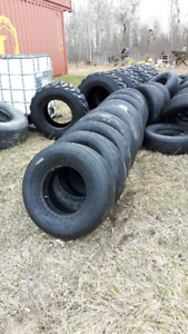 AG TIRES FOR YOUR TRACTOR 9.5 - 14/9.5-15/10-16/11-16 plus more