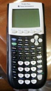Graphic Calculator for students - $80 (Surrey)