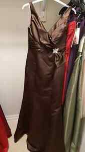 Size 10 formal dresses new with tags
