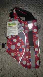 Canine Safety Jacket (Small)