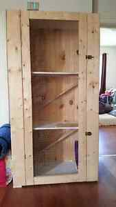 X-Large Wooden Cage for sale