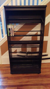 DVD/game stand
