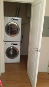 1 bedroom apartment in the heart of Downtown Dartmouth