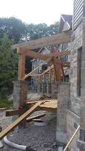 Carpenter 33 dollars an hour rate . 30 years experience