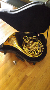 Bach Double French Horn 1400 OBO