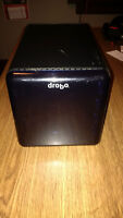 Drobo 2nd Gen with 12 TB **with over 2000 Movies** DVD & Bluray