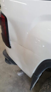 Autobody & Paint & polishing & rust & plastic repair service
