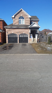 3 Bedroom North Whitby House for Rent