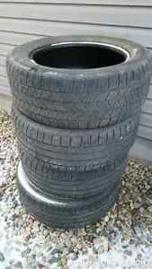 Goodyear Eagle LS Tires