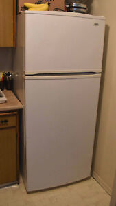 White Inglis Fridge