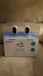 Arlo security camera