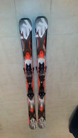 K2 AMP Rictor 82XTi Skis 170cm with Marker MXC Bindings ~
