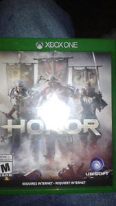 For Honour (Xbox One)