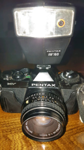 Pentax MV camera for sale