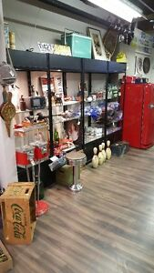 JOHNSTON TERMINAL ANTIQUE MALL  ***WE BUY & SELL ANTIQUES***