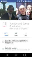 We need donations for an Auction fundraiser